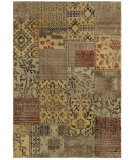 RugStudio presents Rizzy Bayside Bs3946 Multi Machine Woven, Good Quality Area Rug