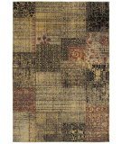 RugStudio presents Rizzy Bayside Bs3947 Multi Machine Woven, Good Quality Area Rug