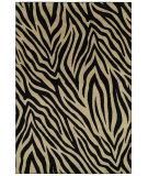 RugStudio presents Rizzy Bayside Bs4005 Black Machine Woven, Good Quality Area Rug