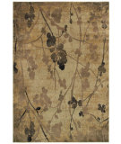 RugStudio presents Rizzy Bayside Bs4007 Beige Machine Woven, Good Quality Area Rug