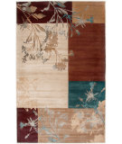 RugStudio presents Rizzy Bellevue Bv3426 Ivory Machine Woven, Good Quality Area Rug