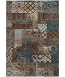 RugStudio presents Rizzy Bellevue Bv3698 Multi Machine Woven, Good Quality Area Rug