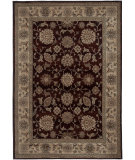 RugStudio presents Rizzy Bellevue Bv3713 Red Machine Woven, Good Quality Area Rug