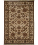 RugStudio presents Rizzy Bellevue Bv3715 Beige Machine Woven, Good Quality Area Rug