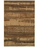 RugStudio presents Rizzy Bellevue Bv3957 Beige Machine Woven, Good Quality Area Rug