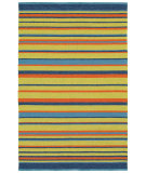 RugStudio presents Rizzy Cabana Cb4108 Multi Hand-Tufted, Good Quality Area Rug