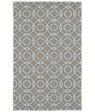 RugStudio presents Rizzy Cabana Cb4115 Multi Hand-Tufted, Good Quality Area Rug