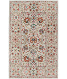 RugStudio presents Rizzy Camden Cd3011 Beige Hand-Tufted, Good Quality Area Rug