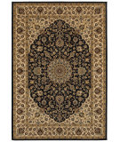 RugStudio presents Rizzy Chateau Ch4195 Blue Machine Woven, Good Quality Area Rug