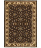 RugStudio presents Rizzy Chateau Ch4215 Brown Machine Woven, Good Quality Area Rug