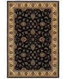 RugStudio presents Rizzy Chateau Ch4218 Black Machine Woven, Good Quality Area Rug