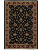 RugStudio presents Rizzy Chateau Ch4219 Blue Machine Woven, Good Quality Area Rug