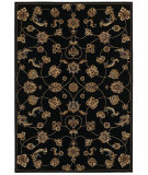 RugStudio presents Rizzy Chateau Ch4229 Black Machine Woven, Good Quality Area Rug