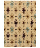 RugStudio presents Rizzy Chateau Ch4251 Ivory Machine Woven, Good Quality Area Rug