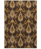 RugStudio presents Rizzy Chateau Ch4255 Brown Machine Woven, Good Quality Area Rug