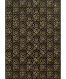 RugStudio presents Rizzy Chateau Ch4432 Black Machine Woven, Good Quality Area Rug
