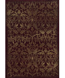 RugStudio presents Rizzy Chateau Ch4436 Red Machine Woven, Good Quality Area Rug