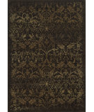 RugStudio presents Rizzy Chateau Ch4437 Brown Machine Woven, Good Quality Area Rug