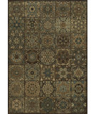 RugStudio presents Rizzy Chateau Ch4440 Brown Machine Woven, Good Quality Area Rug