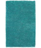 RugStudio presents Rizzy Commons Co8369 Sky Blue Hand-Tufted, Good Quality Area Rug