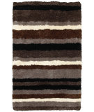 RugStudio presents Rizzy Commons Co8371 Gray Hand-Tufted, Good Quality Area Rug