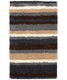 RugStudio presents Rizzy Commons Co8423 Gray Hand-Tufted, Good Quality Area Rug
