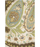 RugStudio presents Rizzy Country CT-1631 Beige Hand-Tufted, Good Quality Area Rug