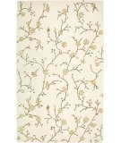 RugStudio presents Rizzy Country CT-1634 Beige Hand-Tufted, Good Quality Area Rug