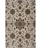 RugStudio presents Rizzy Diamond Dd3237 Ivory Machine Woven, Good Quality Area Rug