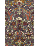 RugStudio presents Rizzy Destiny Dt2122 Light Gray Hand-Tufted, Good Quality Area Rug
