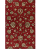 RugStudio presents Rizzy Destiny DT-2234 Red Hand-Tufted, Good Quality Area Rug