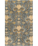 RugStudio presents Rizzy Destiny DT-2245 Gray Hand-Tufted, Good Quality Area Rug