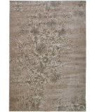 RugStudio presents Rizzy Galleria Ga3445 Ivory Machine Woven, Better Quality Area Rug