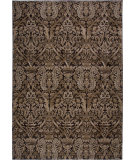 RugStudio presents Rizzy Galleria Ga3487 Brown Machine Woven, Better Quality Area Rug