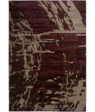 RugStudio presents Rizzy Galleria Ga3495 Red Machine Woven, Better Quality Area Rug