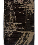 RugStudio presents Rizzy Galleria Ga3497 Brown Machine Woven, Better Quality Area Rug