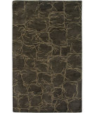 RugStudio presents Rizzy Highland Hd2556 Brown Hand-Tufted, Good Quality Area Rug