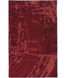RugStudio presents Rizzy Highland Hd2603 Red Hand-Tufted, Good Quality Area Rug