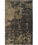 RugStudio presents Rizzy Highland Hd2606 Brown Hand-Tufted, Good Quality Area Rug