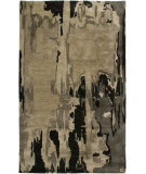 RugStudio presents Rizzy Highland Hd2839 Light Brown Hand-Tufted, Good Quality Area Rug