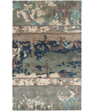 RugStudio presents Rizzy Highland Hd2985 Multi Hand-Tufted, Good Quality Area Rug