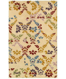 RugStudio presents Rizzy Highland Hd8275 Beige Hand-Tufted, Good Quality Area Rug