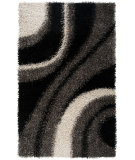 RugStudio presents Rizzy Kempton KM-2323 Gray Area Rug