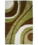 RugStudio presents Rizzy Kempton KM-2324 Green Area Rug