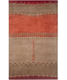 RugStudio presents Rizzy Mojave Mv3159 Beige Hand-Tufted, Best Quality Area Rug