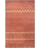 RugStudio presents Rizzy Mojave Mv3160 Red Hand-Tufted, Best Quality Area Rug