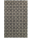 RugStudio presents Rizzy Opus Op8231 Gray Hand-Tufted, Good Quality Area Rug