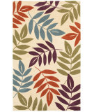 RugStudio presents Rizzy Pacific Pc4131 Multi Hand-Tufted, Good Quality Area Rug