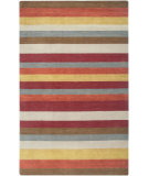 RugStudio presents Rizzy Platoon Pl3130 Red Woven Area Rug