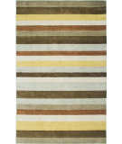 RugStudio presents Rizzy Platoon Pl3131 Brown Woven Area Rug